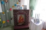 Литературная гостиная - «И снова память зажигает свечи.»