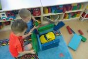 Конструирование в жизни детей