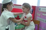Влияние сюжетно – ролевых игр на развитие речи дошкольников